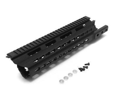 Laylax Nitro.Vo Krytac Kriss Vector Keymod Handguard Long (293mm)