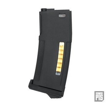 PTS EPM Midcap AEG 150rds (Black)
