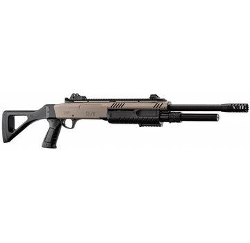 BO FABARM STF/12-18 Spring Shotgun (Dark Earth)