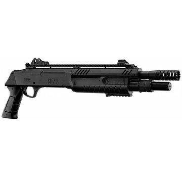 BO FABARM STF/12-11 Short Spring Shotgun (Black)