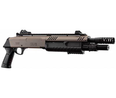 BO FABARM STF/12-11 Short Spring Shotgun (Dark Earth)