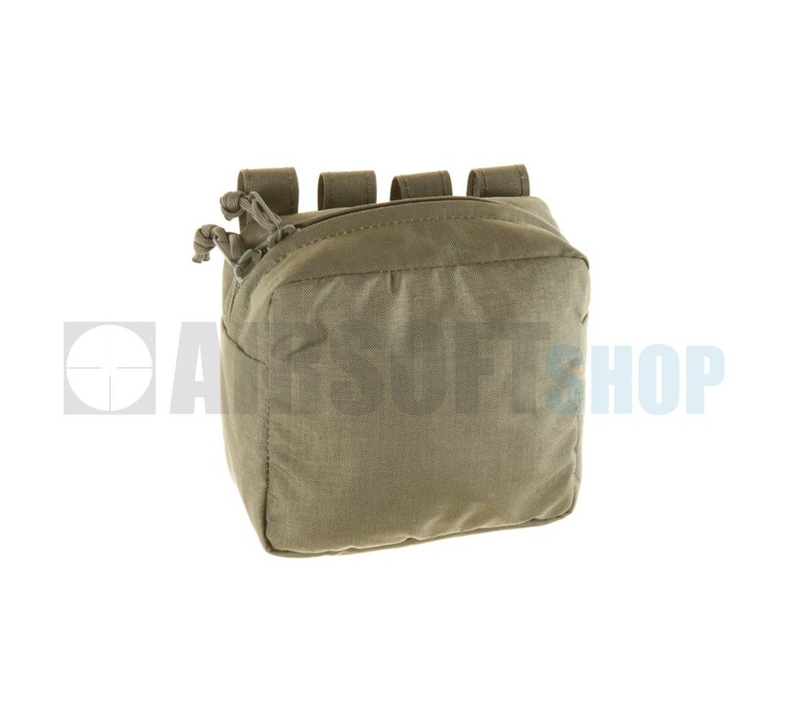 Cargo Pouch Medium (Ranger Green)