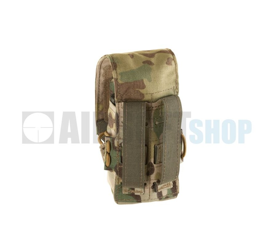 AR Double Magazine Pouch (Multicam)