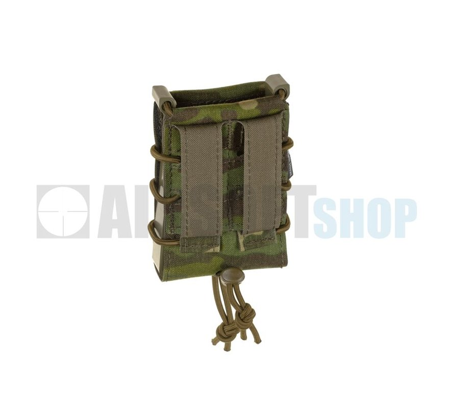 Fast Rifle and Pistol Magazine Pouch (Multicam Tropic)