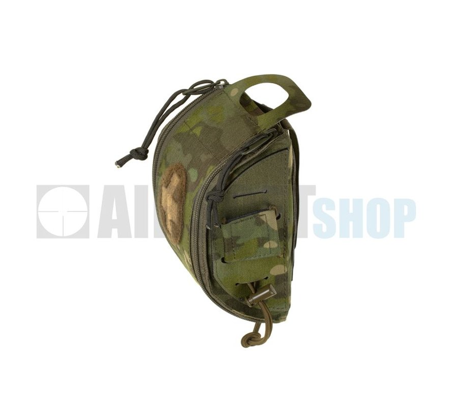 Silent First Aid Pouch (Multicam Tropic)