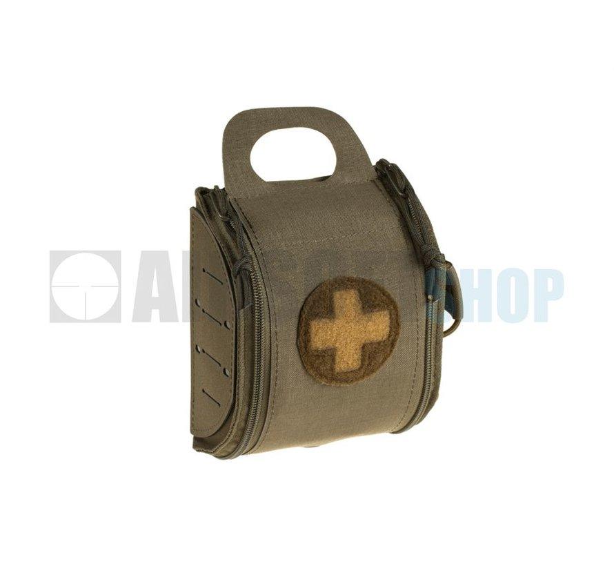 Silent First Aid Pouch (Ranger Green)