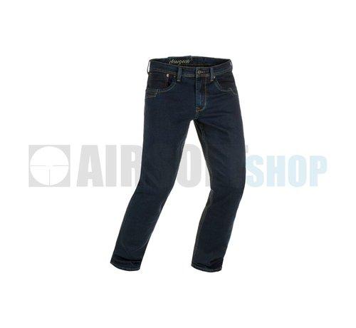 Claw Gear Blue Denim Tactical Flex Jeans (Midnight)