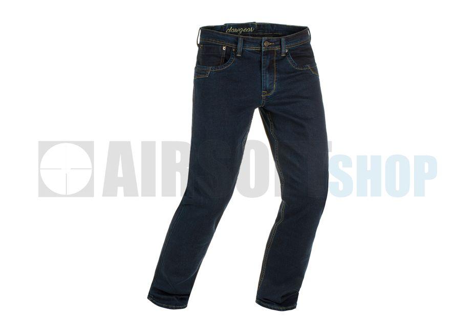 3e82f8b24ac8 Blue Denim Tactical Flex Jeans (Midnight) - Airsoftshop