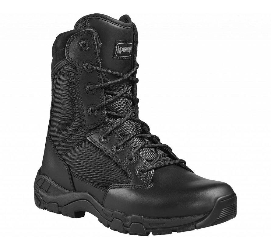 Viper Pro 8.0 SideZip Boots (Black)