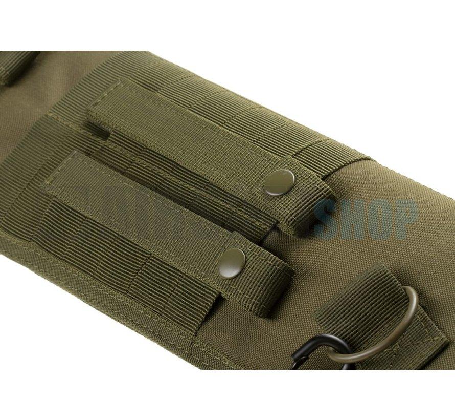 Shotgun Scabbard (Olive Drab)