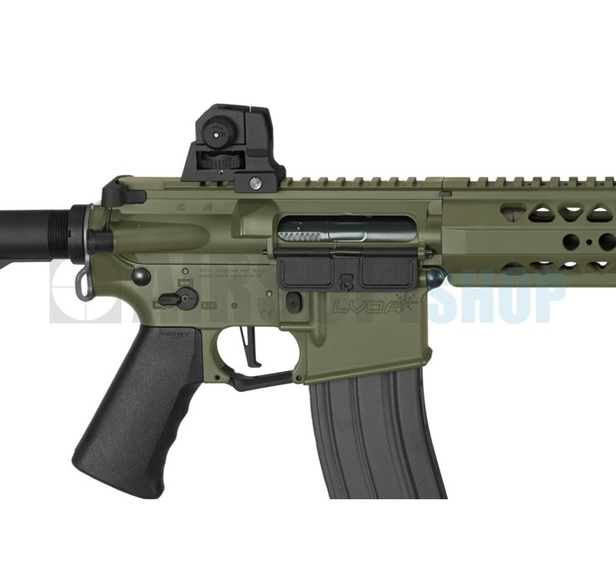 War Sport LVOA-S (Foliage Green)
