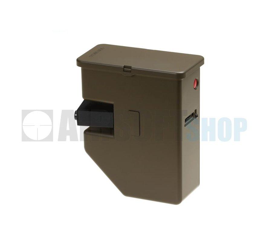 Trident LMG Boxmag 3500rds