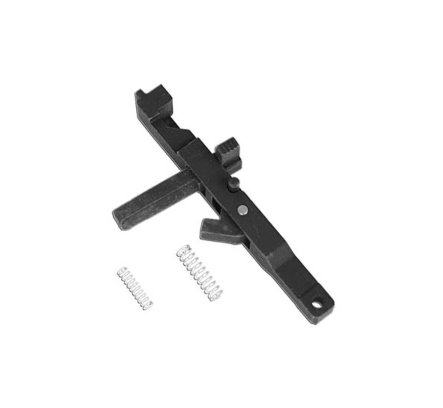 VSR-10 Trigger Base Set