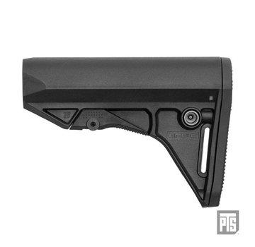 PTS Enhanced Polymer Stock Compact (EPS-C) (Black)