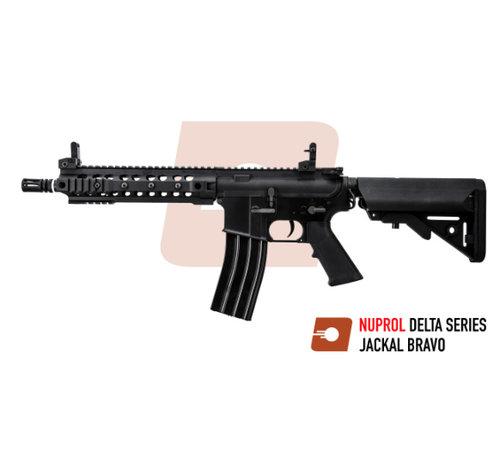 NUPROL DELTA - Jackal Bravo (Black)