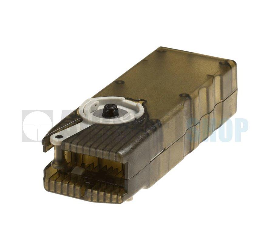 M12 Sidewinder Speedloader (Smoke)