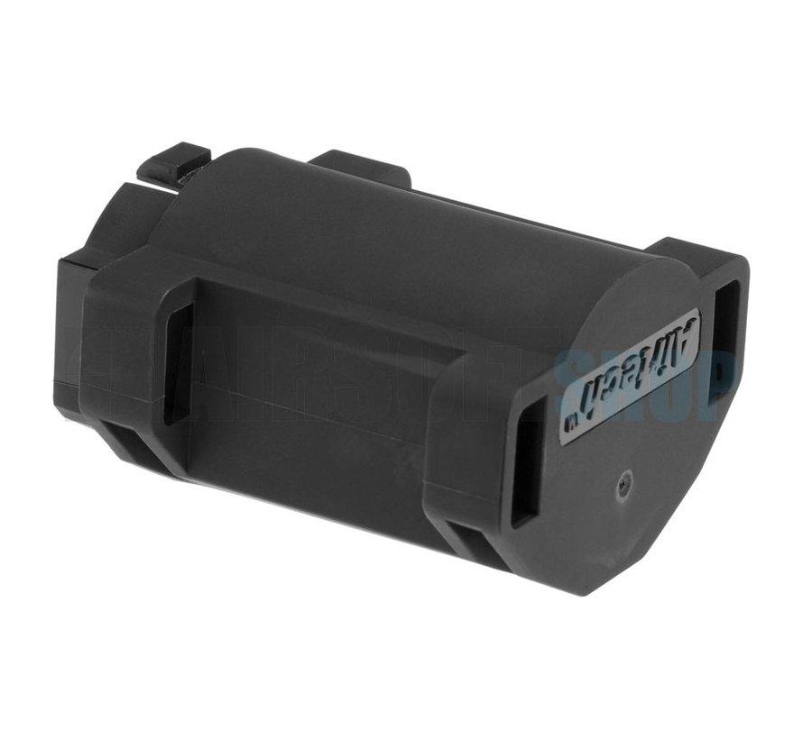 BEU Battery Extension Unit Ares AM013/014/015 (Black)