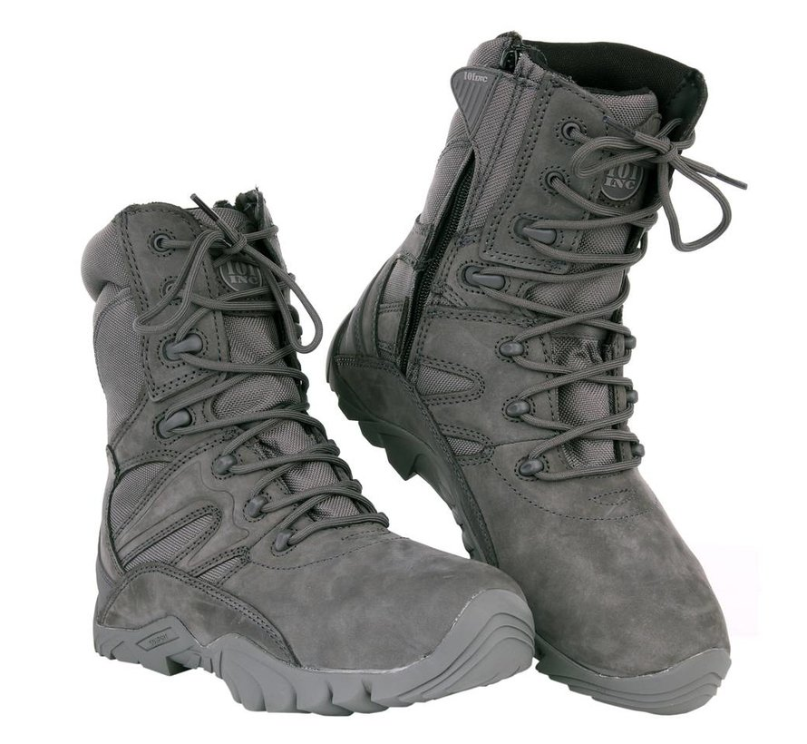 Tactical Boots Recon (Wolf Grey)