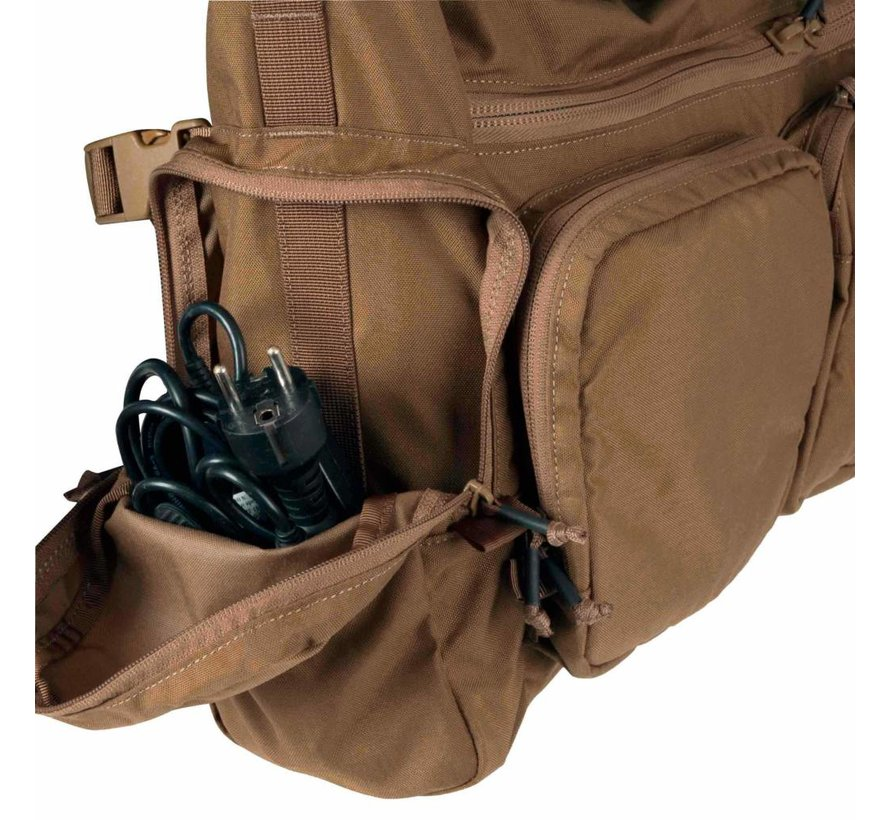 Wombat MK2 Shoulder Bag (Olive Green)