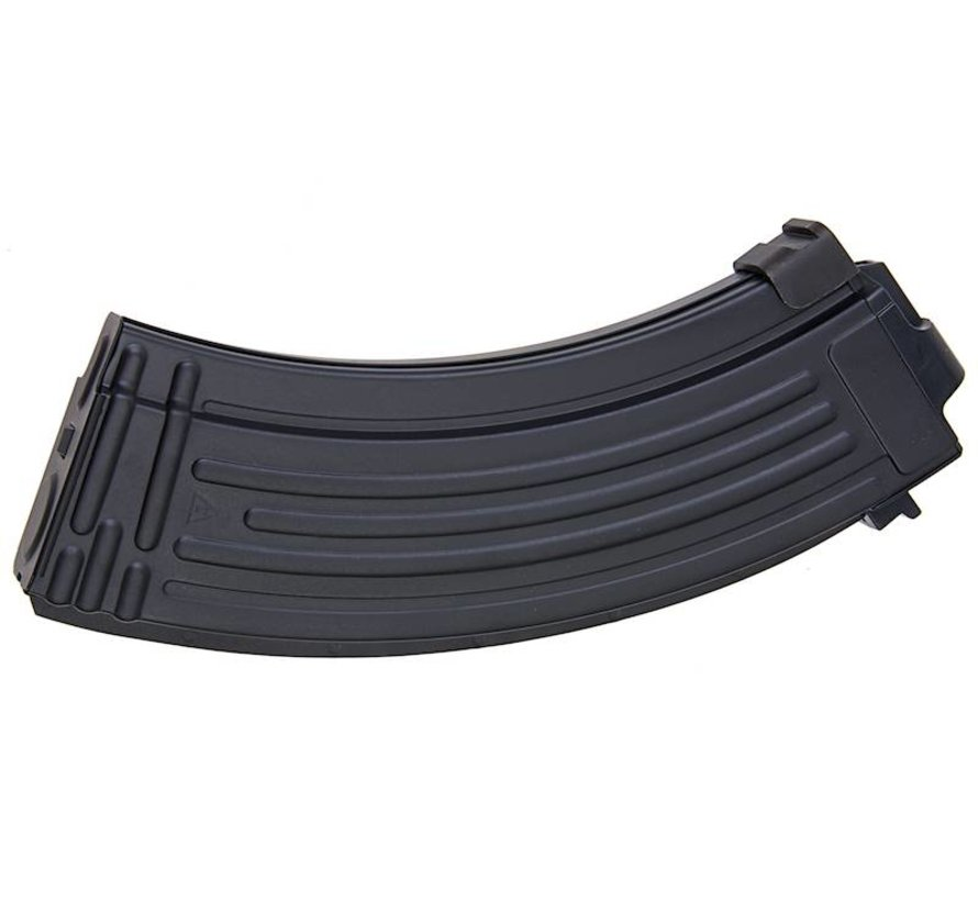 90rds Magazine AK47 Type 3 (Black)