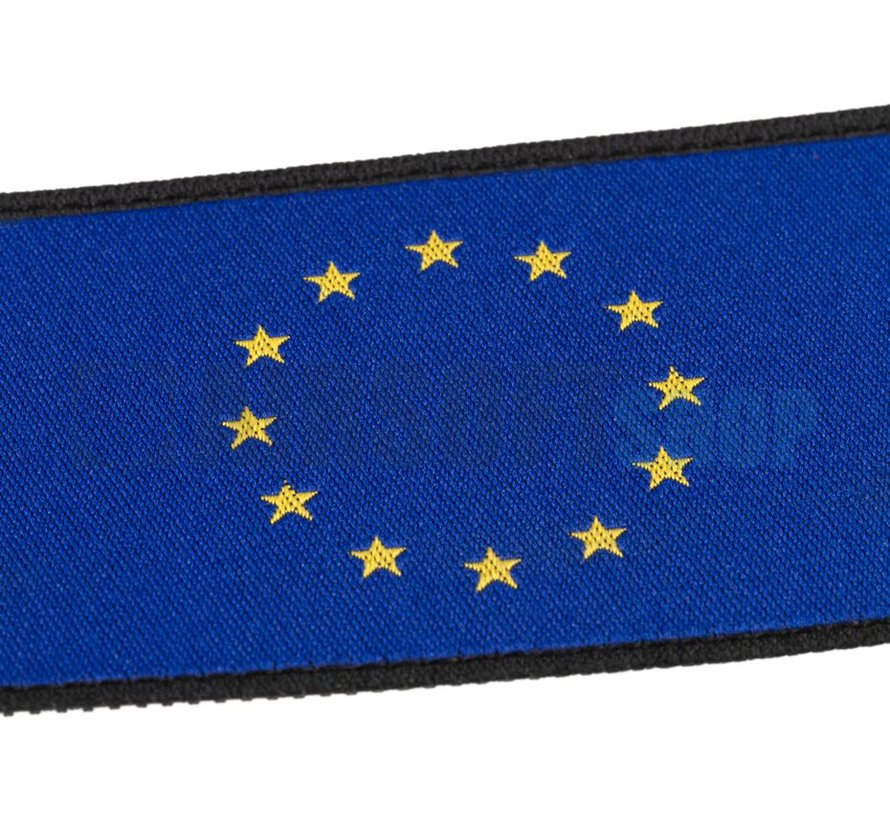 EU Flag Patch (Color)