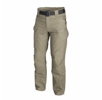 Helikon Urban Tactical Pants (Polycotton Ripstop) (Khaki)