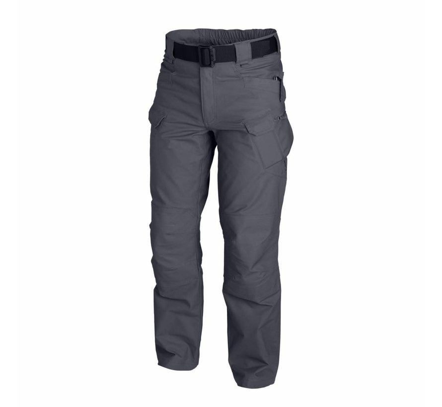 Urban Tactical Pants (Polycotton Ripstop) (Shadow Grey)