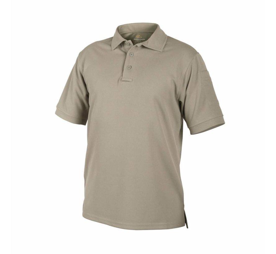 UTL Polo Shirt (Khaki)