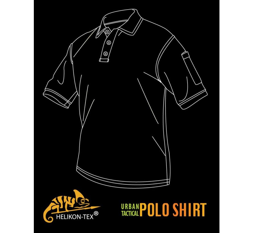 UTL Polo Shirt (Foliage Green)