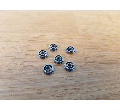 RetroArms Ball Bearings 8mm