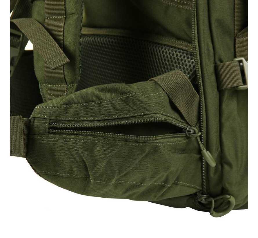 Travel Mate Backpack (Coyote)