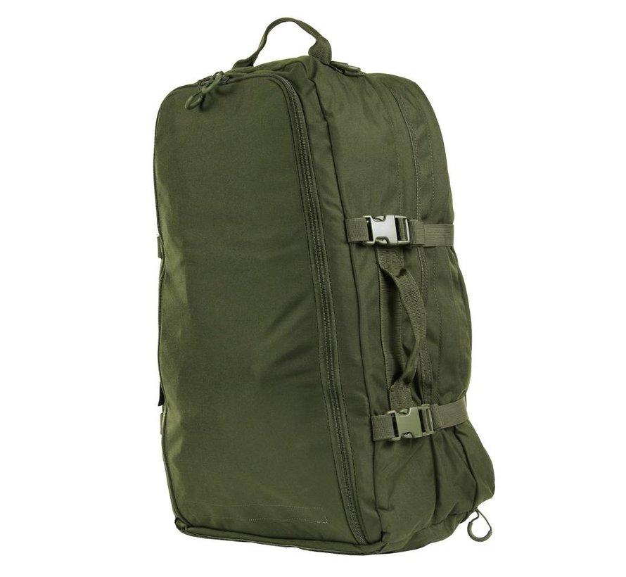Travel Mate Backpack (Black)