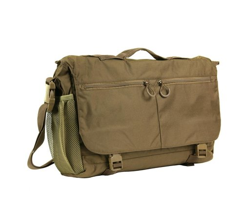 101 Inc Messenger Bag (Coyote)