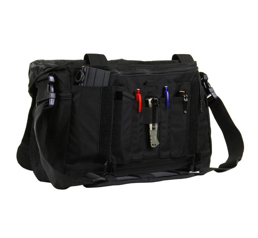 Messenger Bag (Black)
