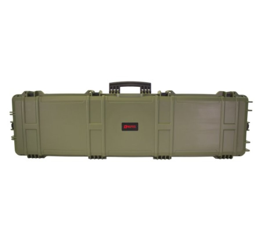 Extra Large Hard Case (Green)