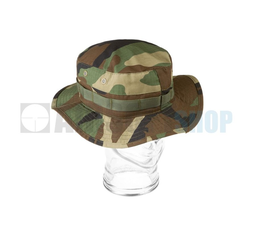 Boonie Hat (Woodland)