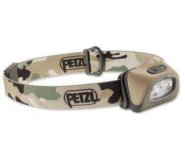 Petzl Headlamp TACTIKKA + (Camo)