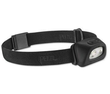 Petzl Headlamp TACTIKKA + (Black)