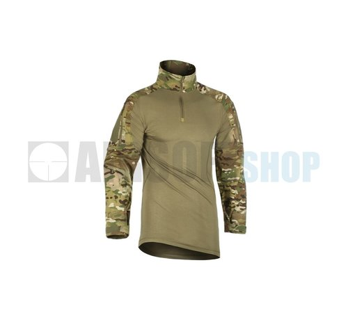 Claw Gear Operator Combat Shirt (Multicam)