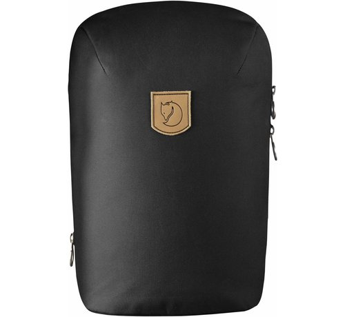 Fjällräven Kiruna Backpack Small (Black)