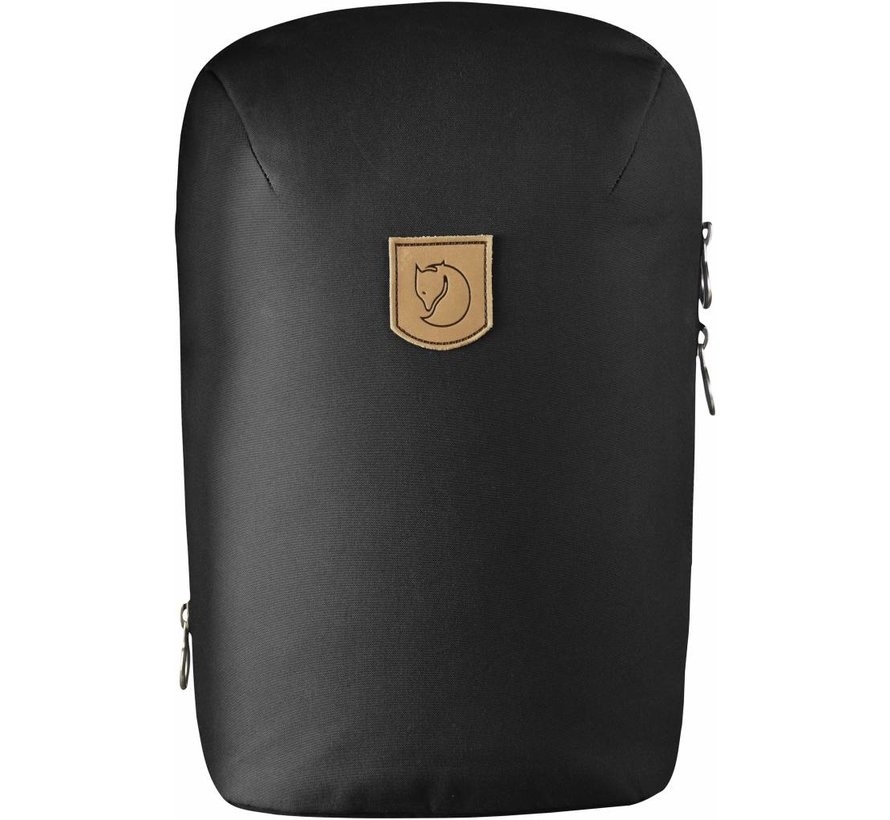 Kiruna Backpack Small (Black)