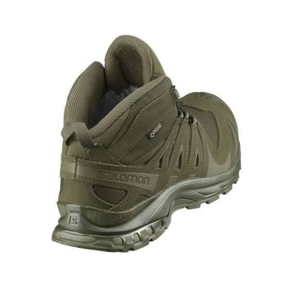 8714e70914a4 XA PRO 3D MID GTX Forces 2 (Ranger Green) - Airsoftshop