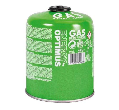 Optimus Self-Sealing Gas Cartridge 440g