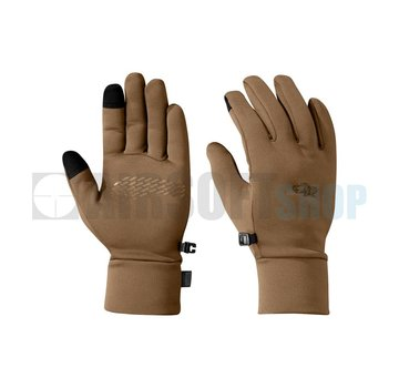 Outdoor Research PL 100 Sensor Gloves (Coyote)