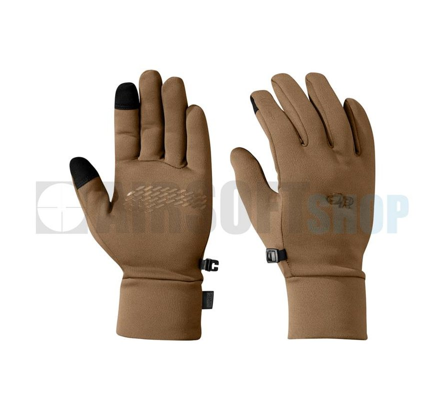 PL 100 Sensor Gloves (Coyote)