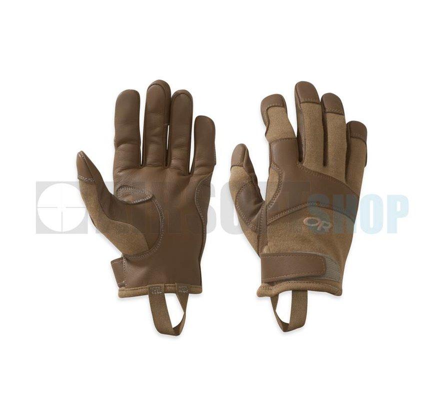 Suppressor Gloves (Coyote)