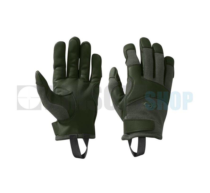 Suppressor Gloves (Sage Green)
