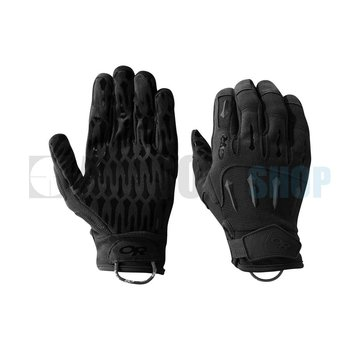 Outdoor Research Ironsight Gloves (Black)