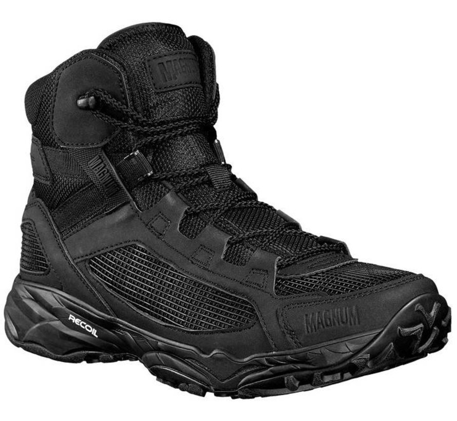 Assault Tactical 5.0 (Black)
