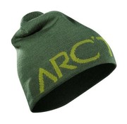 Arc'teryx Word Head Long Toque Beanie (Olive)